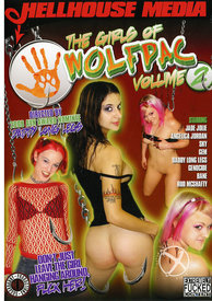 The Girls Of Wolfpac 2 (disc)