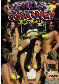 Girls Going Crazy 31 (disc)