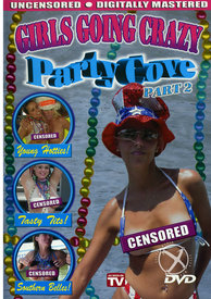 Girls Goin Crzy In Partycove 2(disc)