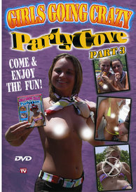Girls Goin Crzy In Partycove 3(disc)